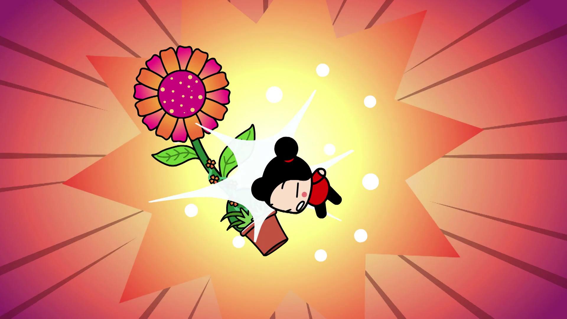 Temporada 1 T1 - C9: El poder de la flor