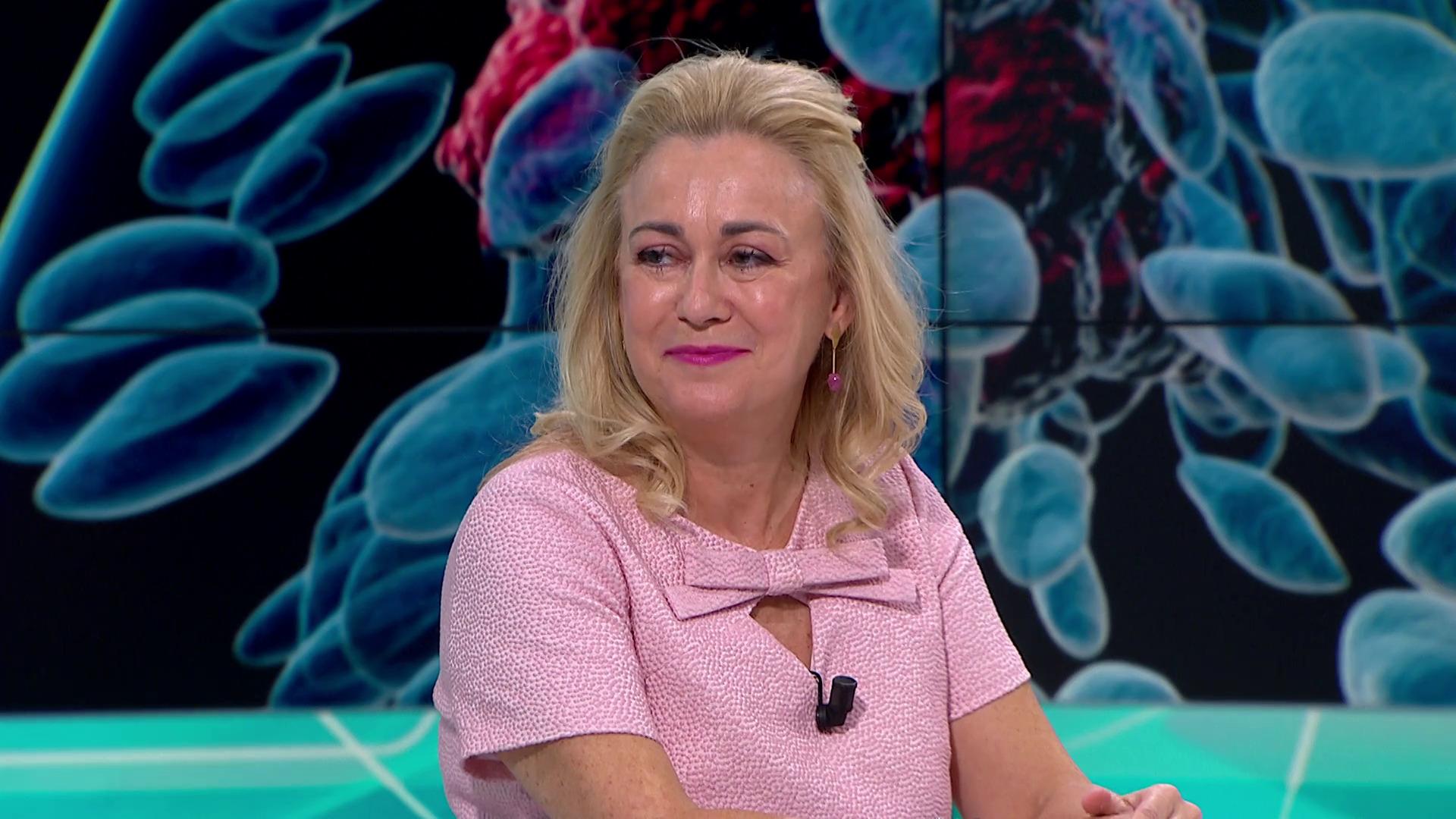 Temporada 1 Programa 168: Cáncer de mama y Robot Da Vinci