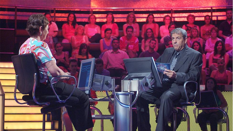 Temporada 2 (Edición famosos) Programa 1: David Broncano, Antonio Resines y Bibiana Fernández