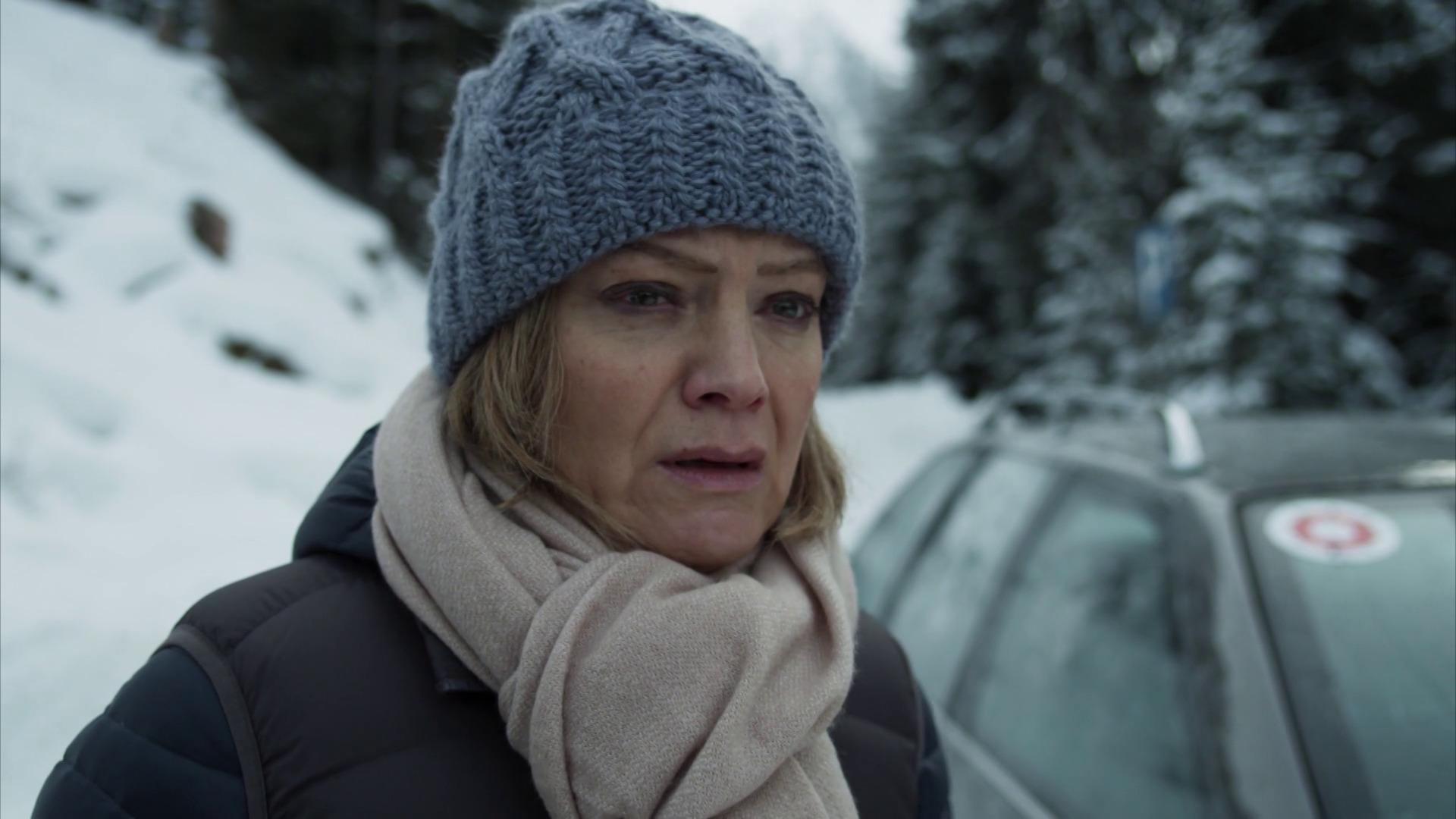Temporada 8 T8 - C11: Cegado por la nieve (1ª parte)