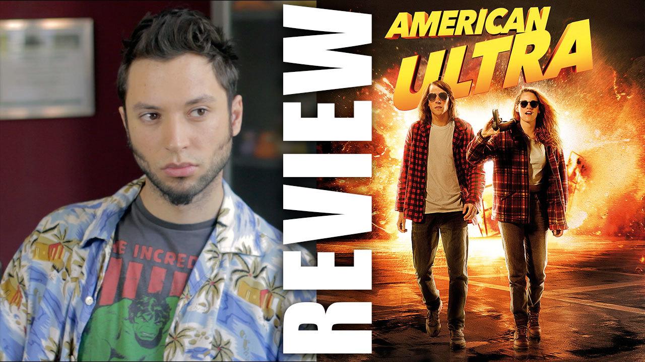 Temporada 1 Crítica de 'American Ultra'