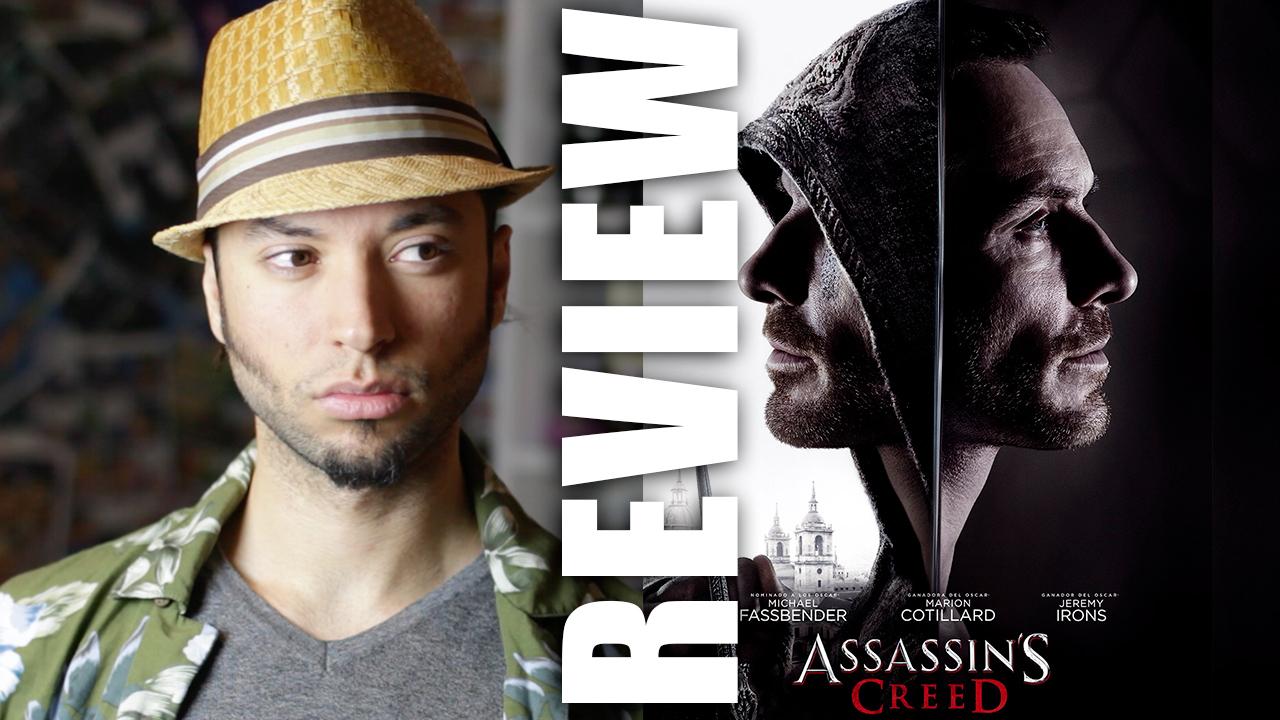 Temporada 1 Crítica de 'Assassin's Creed'