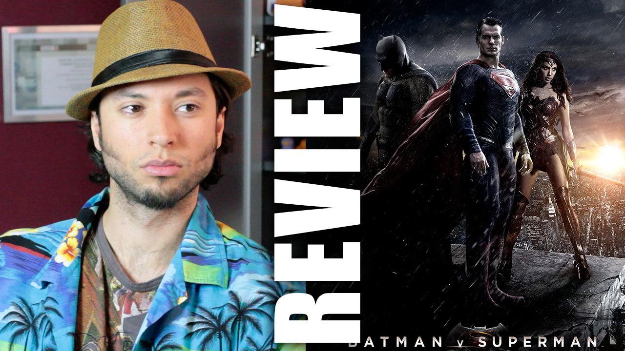 Temporada 1 Crítica de 'Batman V. Superman: El amanecer de la justicia'