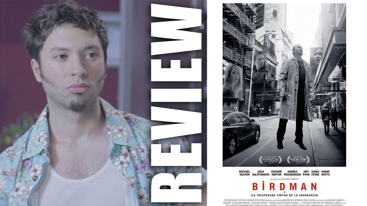 Temporada 1 Crítica de Birdman