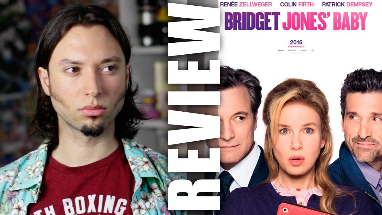 Temporada 1 Crítica de 'Bridget Jones' baby'