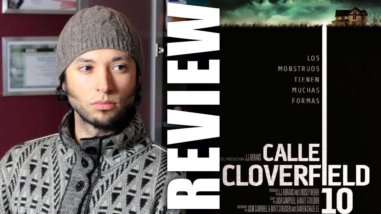 Temporada 1  'Crítica de Calle Cloverfield 10'