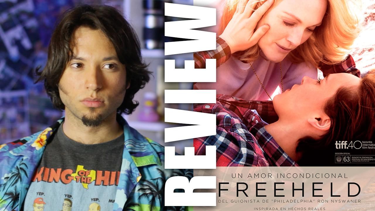 Temporada 1 Crítica de 'Freeheld, un amor incondicional'
