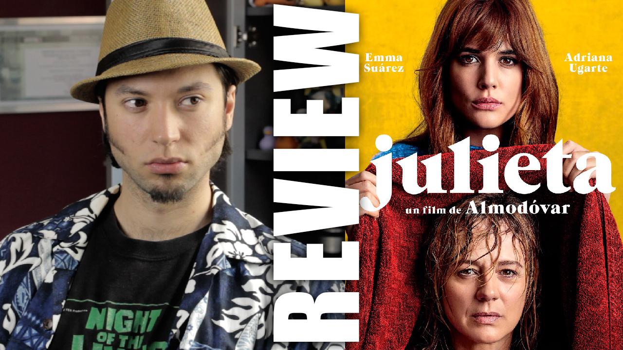 Temporada 1 Crítica de 'Julieta'