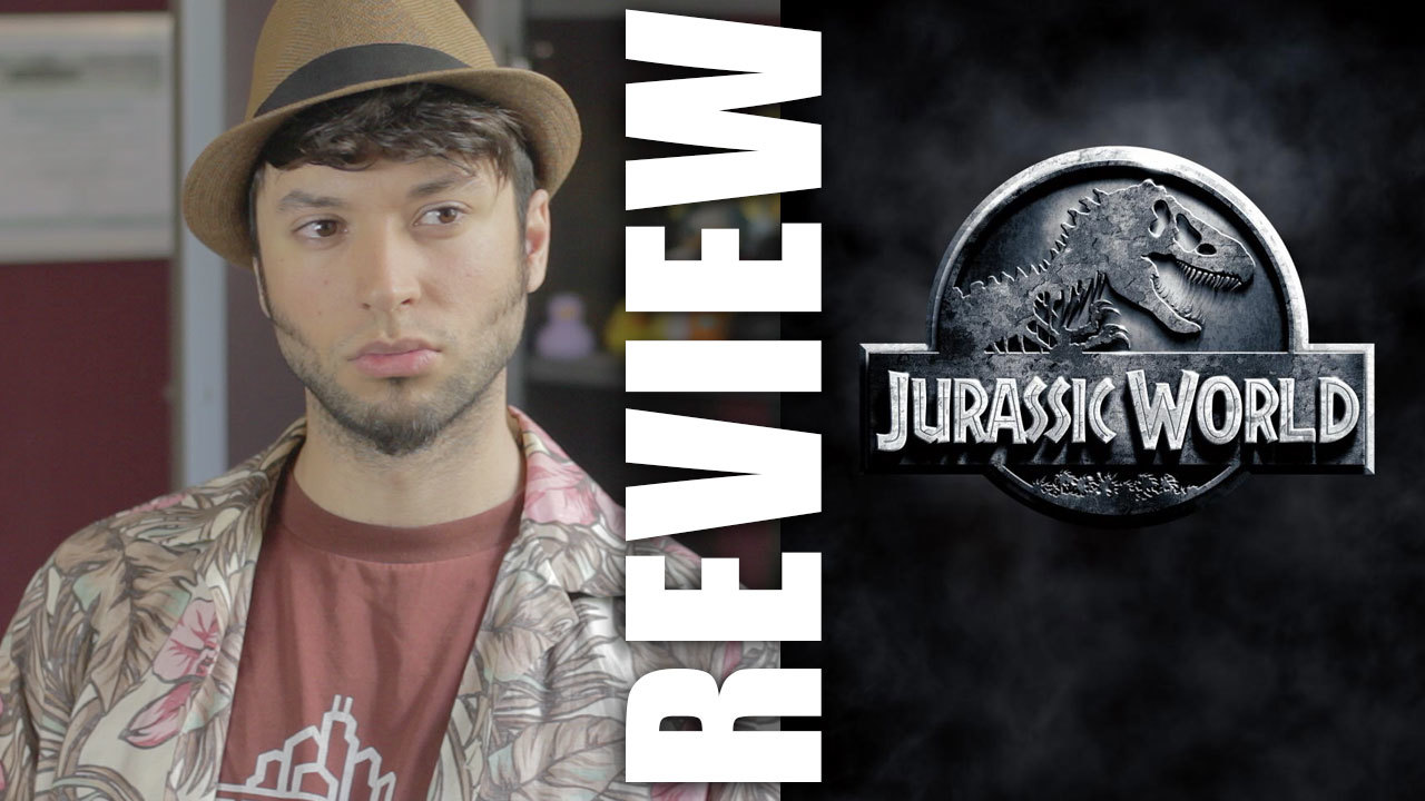 Temporada 1 Crítica de Jurassic World