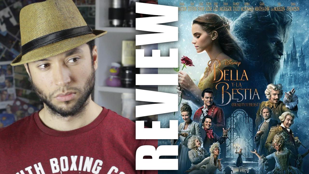 Temporada 1 Crítica de 'La Bella y la Bestia'