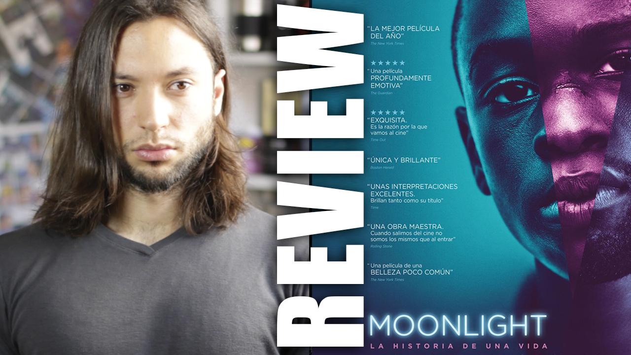 Temporada 1 Crítica de 'Moonlight'