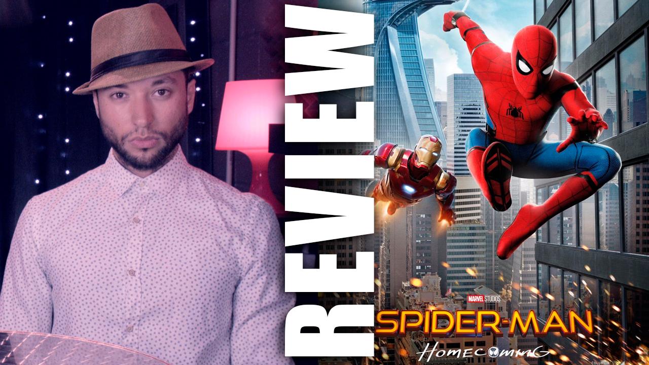 Temporada 1 Spider-Man: Homecoming