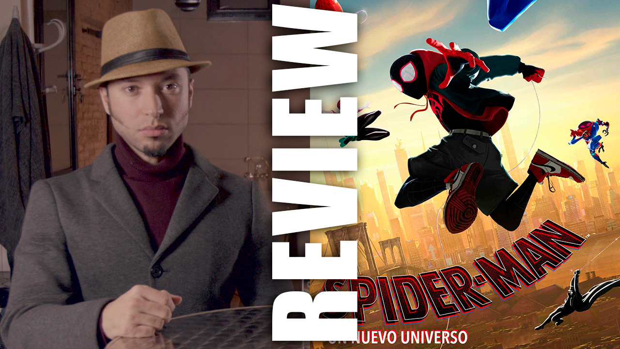 Temporada 1 Spider-Man: Un nuevo universo