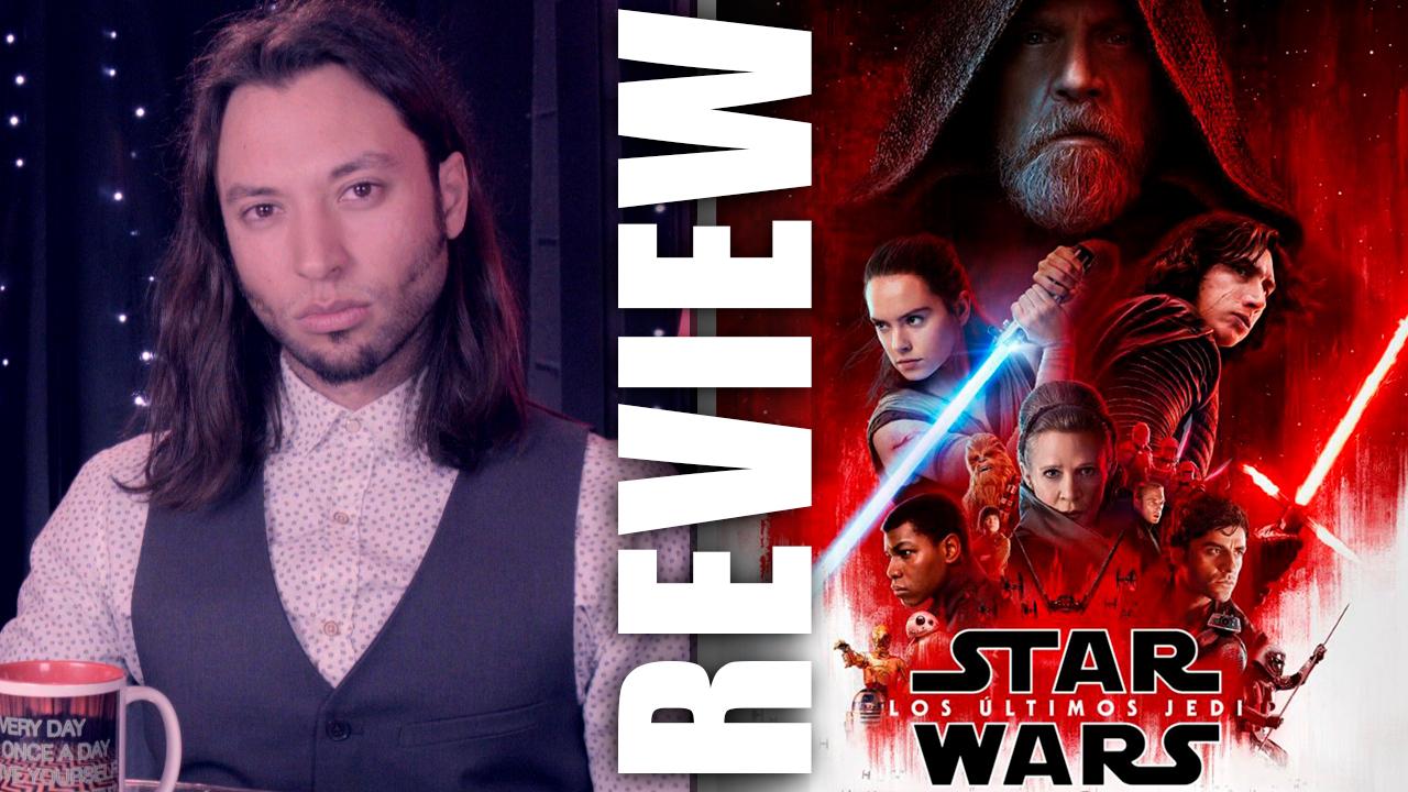 Temporada 1 Star Wars: Los últimos Jedi