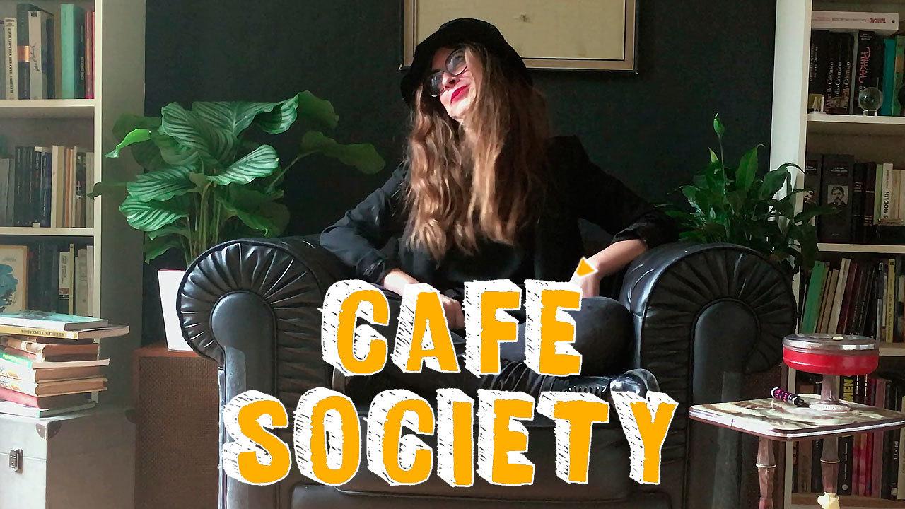 Temporada 1  Café Society