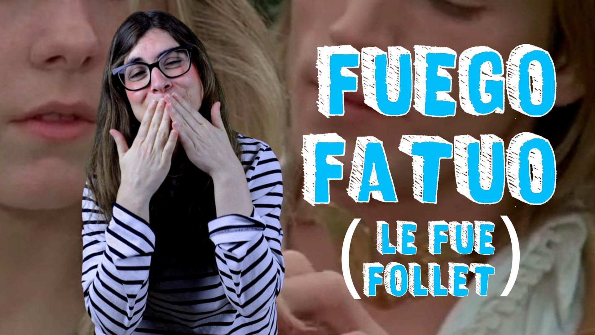 Temporada 1  El fuego fatuo (Le fue follet)