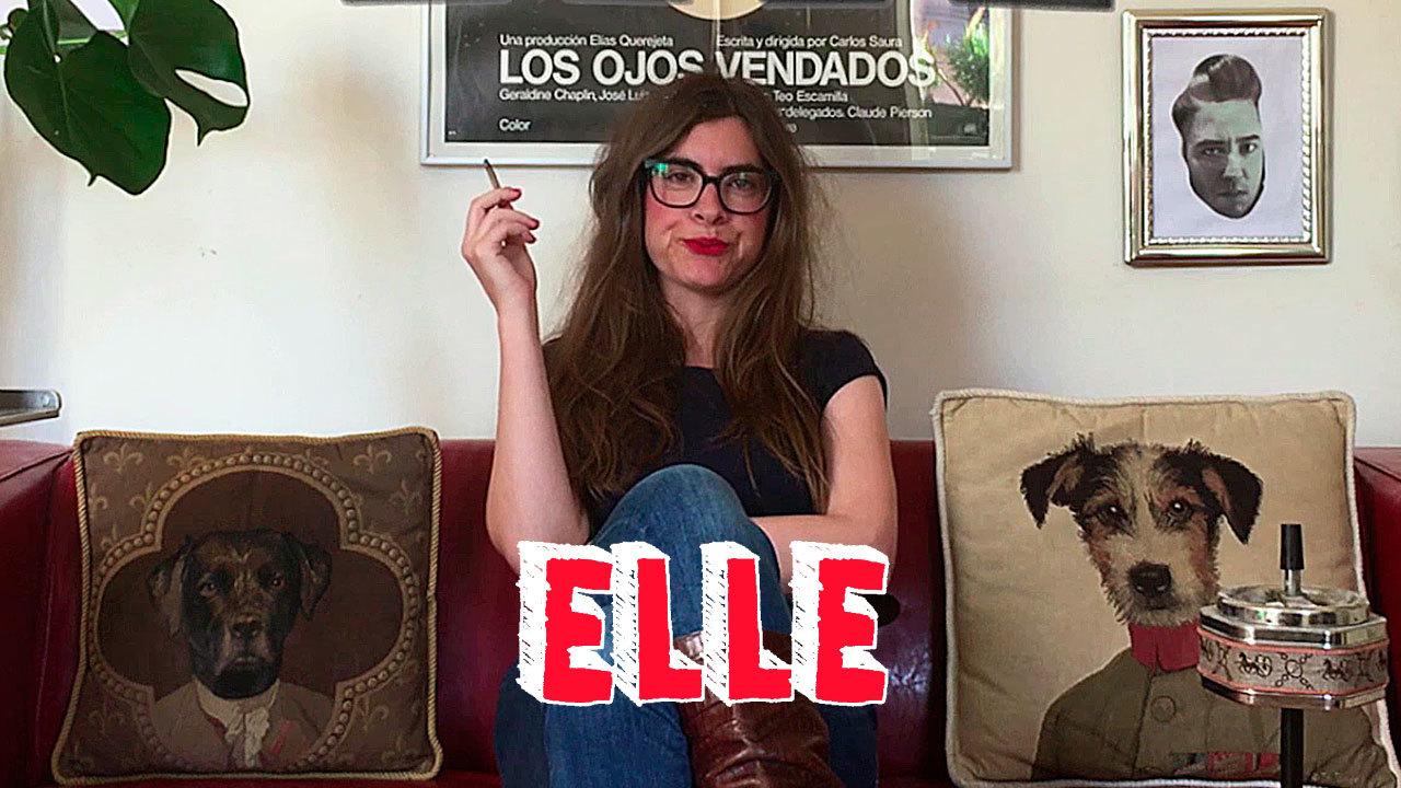 Temporada 1  Elle