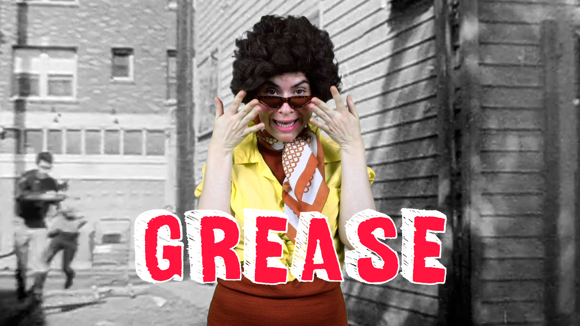 Temporada 1  Grease
