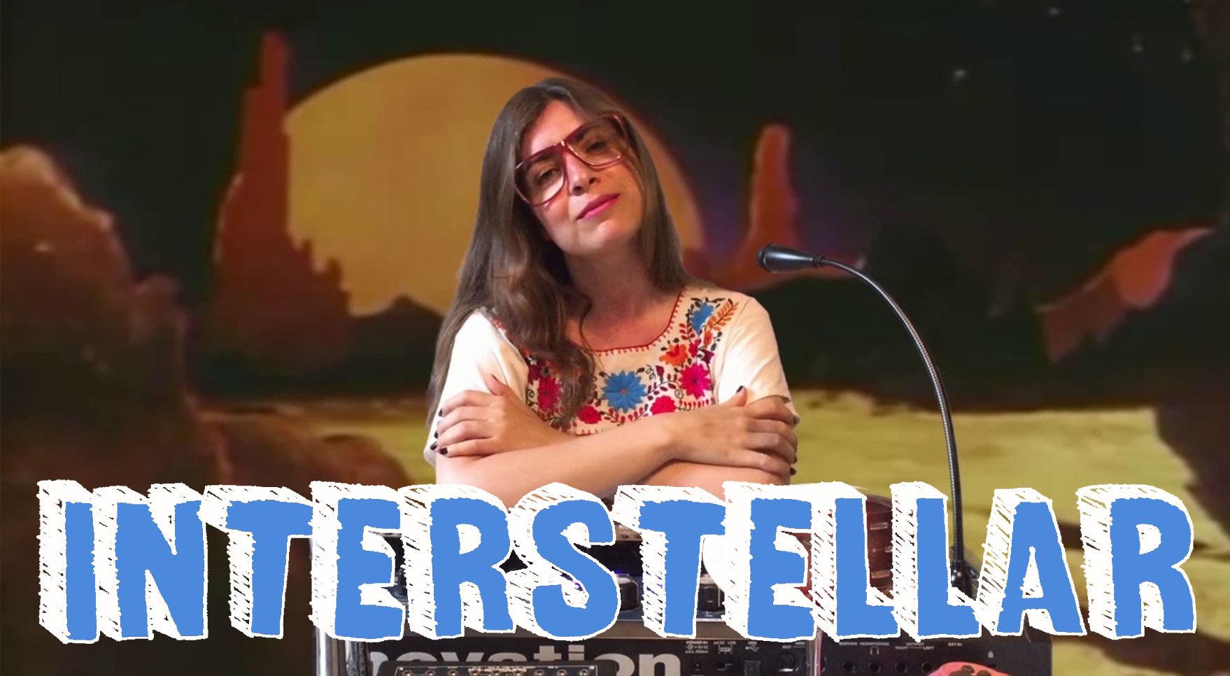 Temporada 1  Interstellar