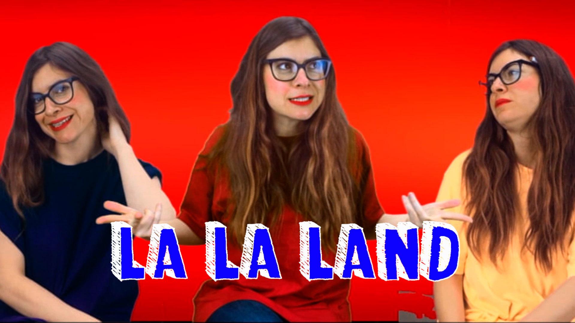 Temporada 1  La La Land