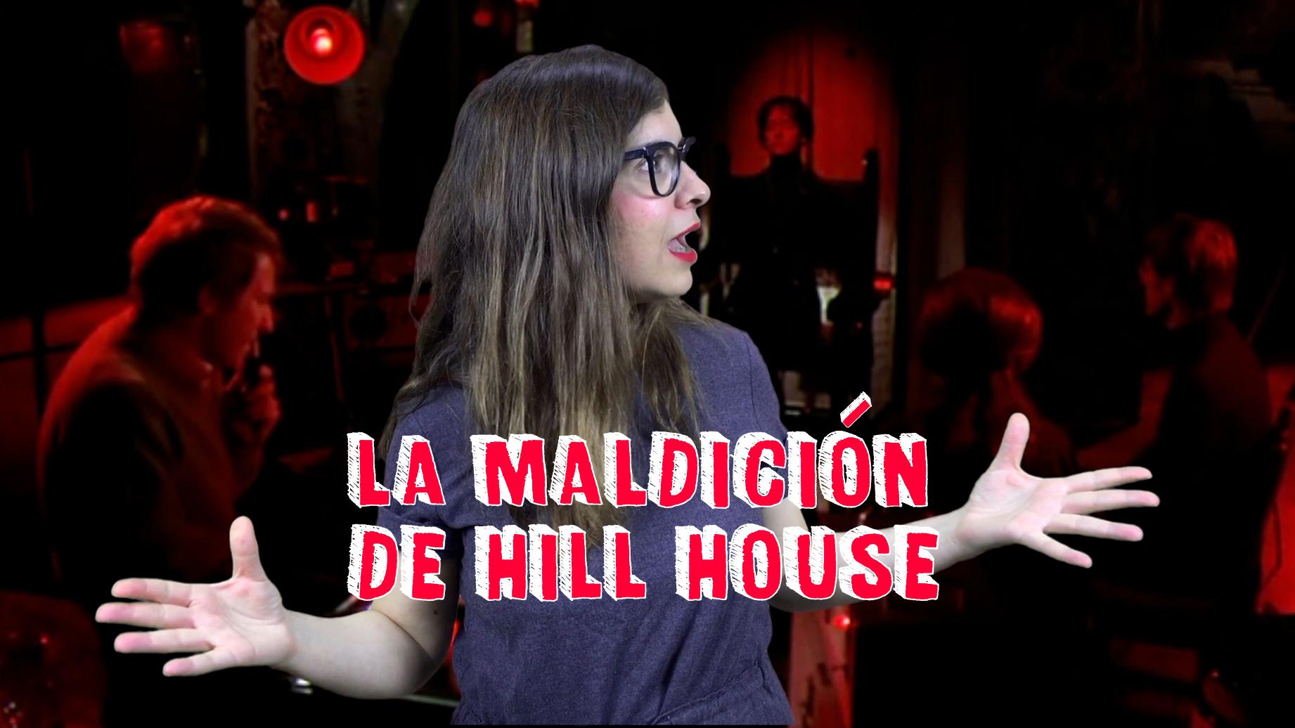 Temporada 1  La Maldición de Hill House