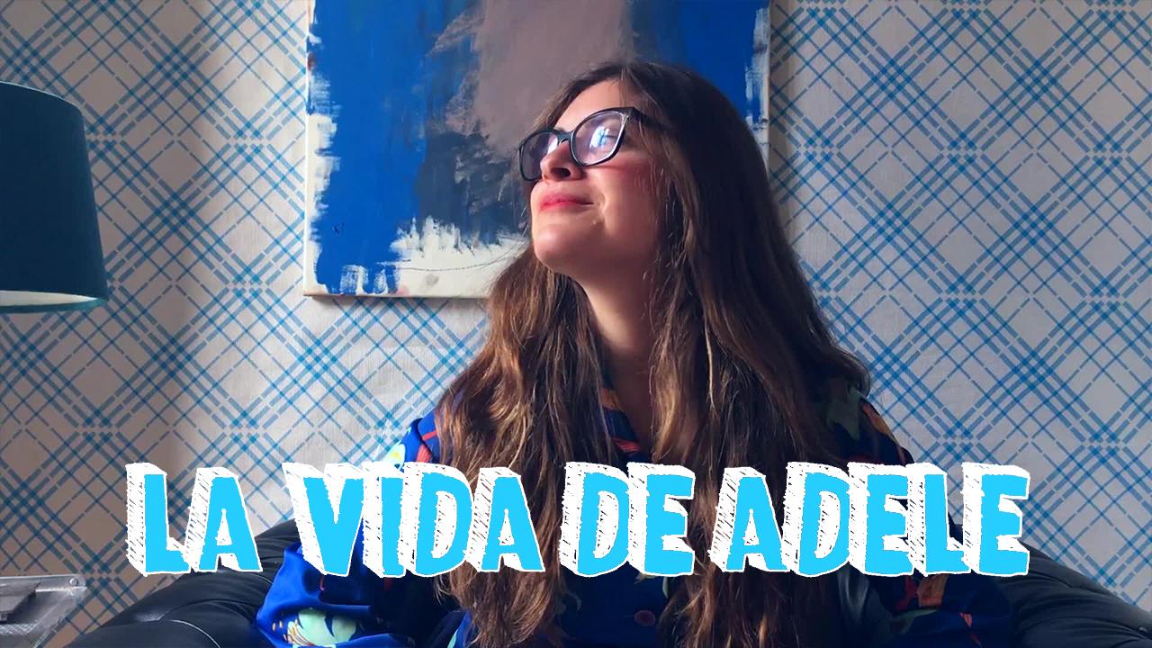 Temporada 1  La vida de Adele