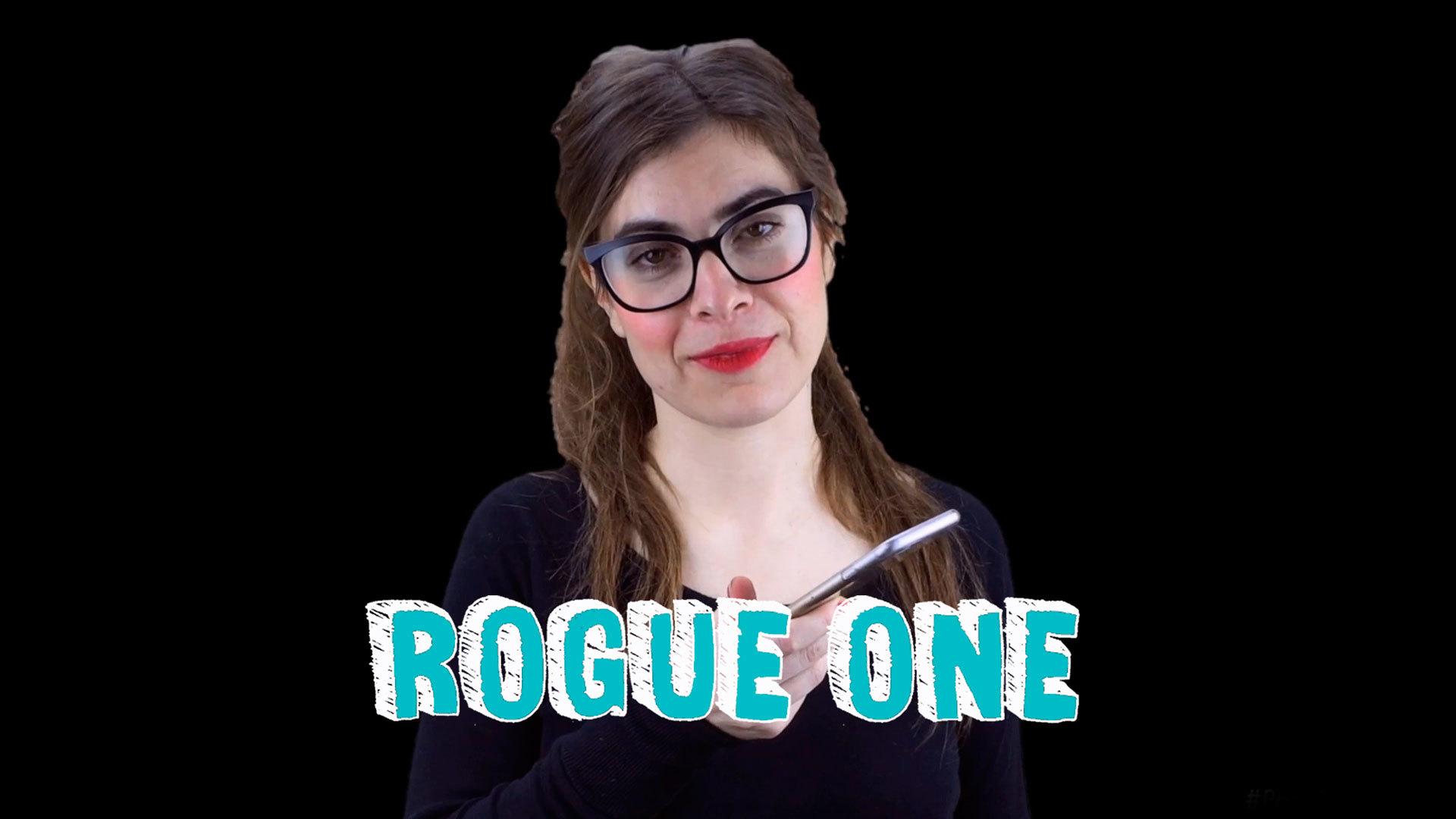Temporada 1  Rogue One