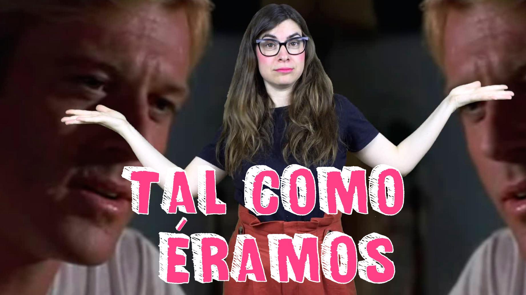 Temporada 1  Tal como éramos (The Way We Were)
