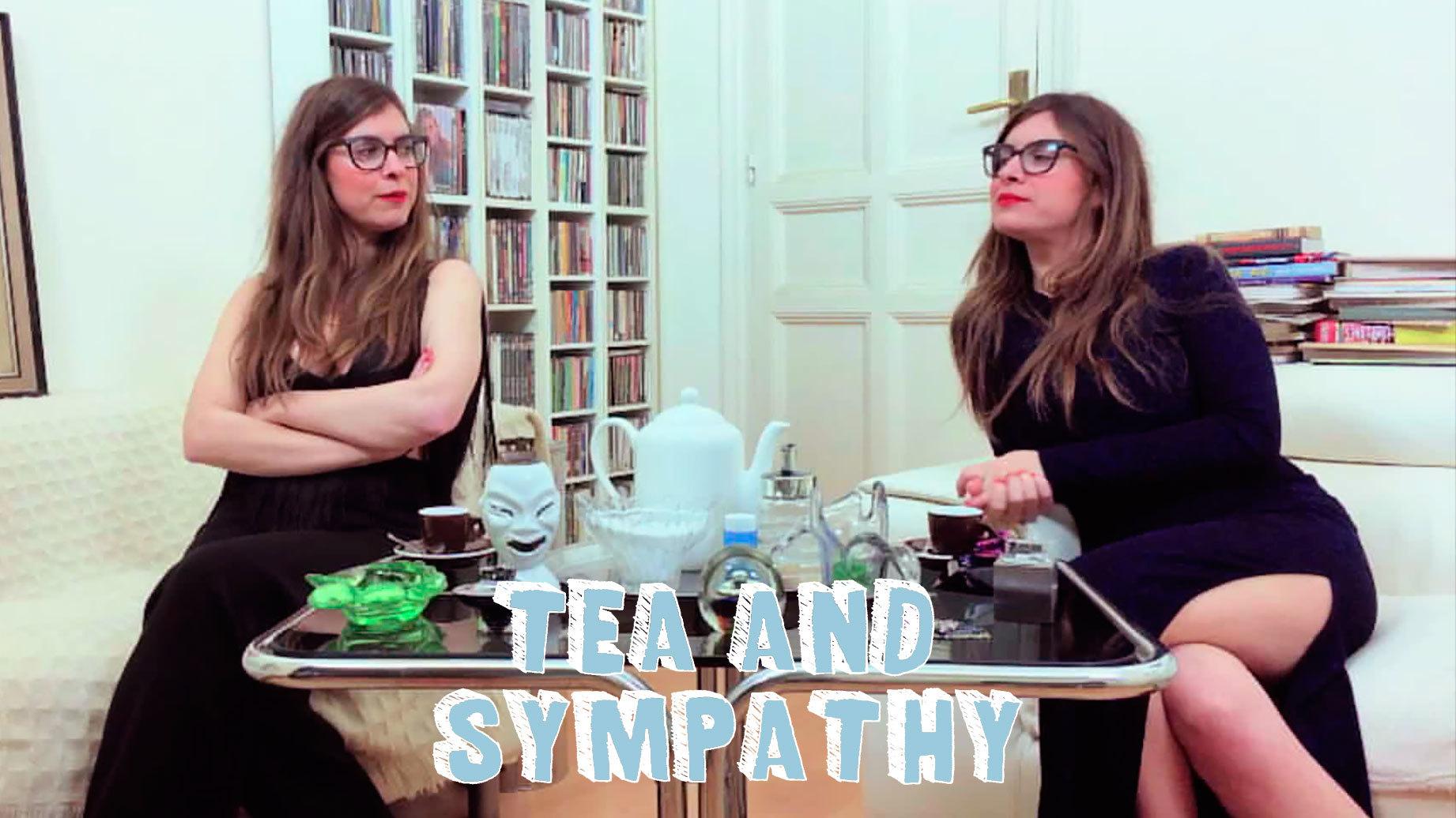 Temporada 1  Tea and Simpathy