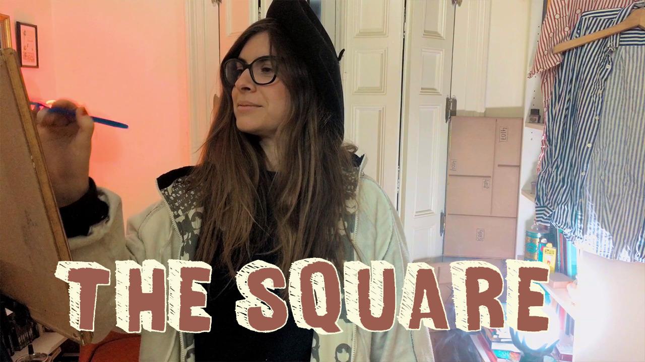 Temporada 1  The Square