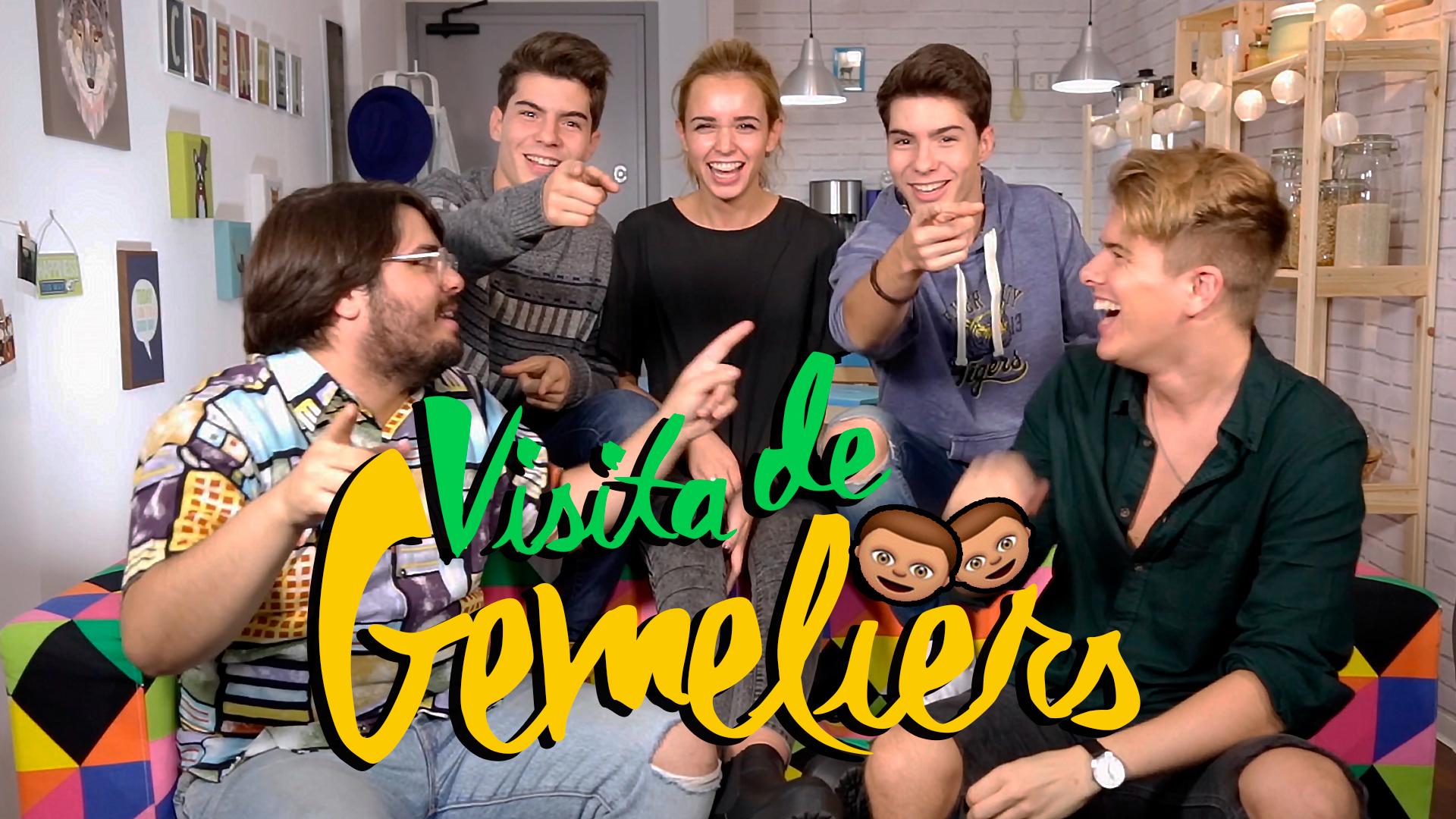 Temporada 1 Diferencias, anécdotas y 'haters' de Gemeliers