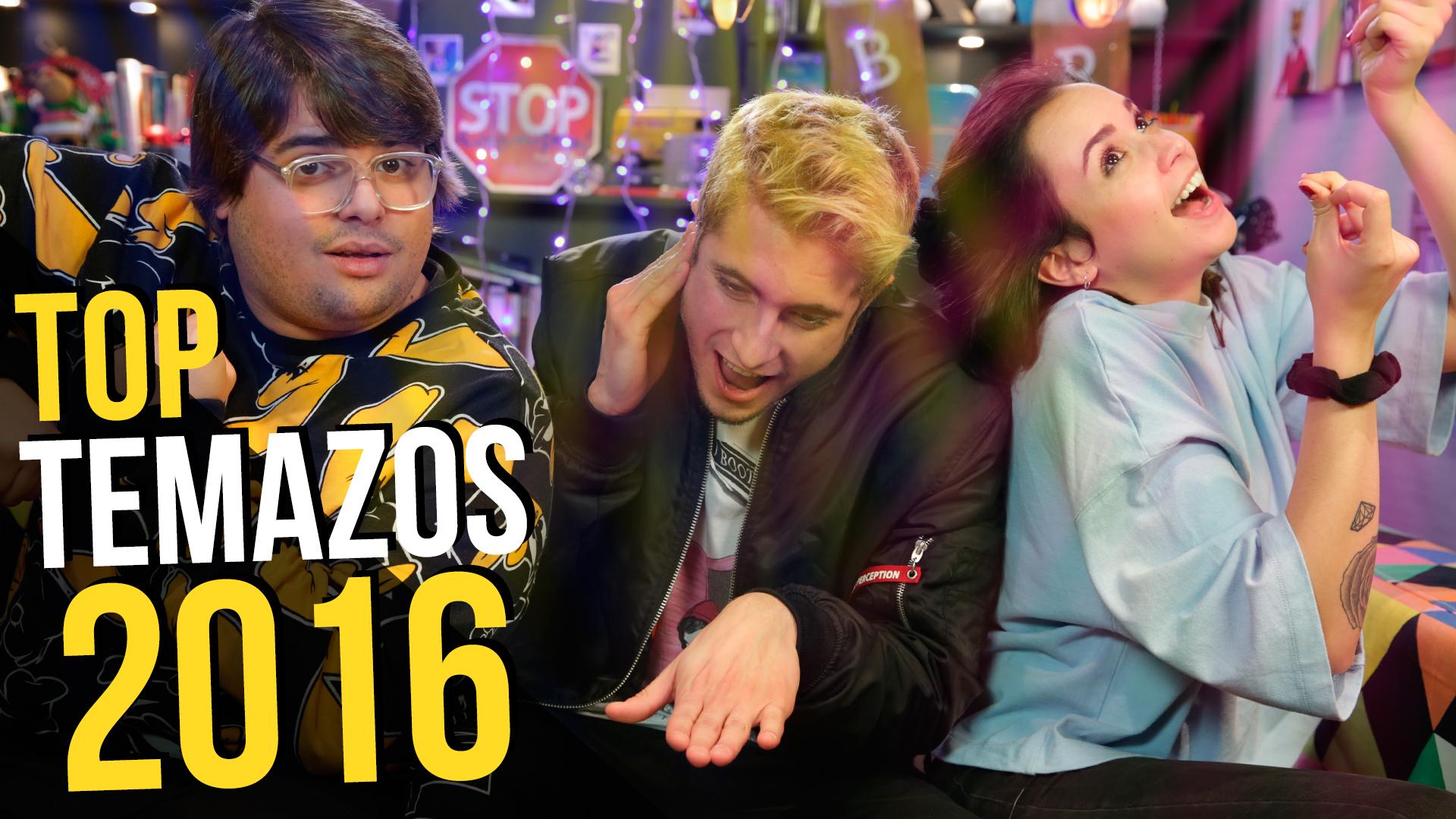 Temporada 1 Las mejores canciones de 2016