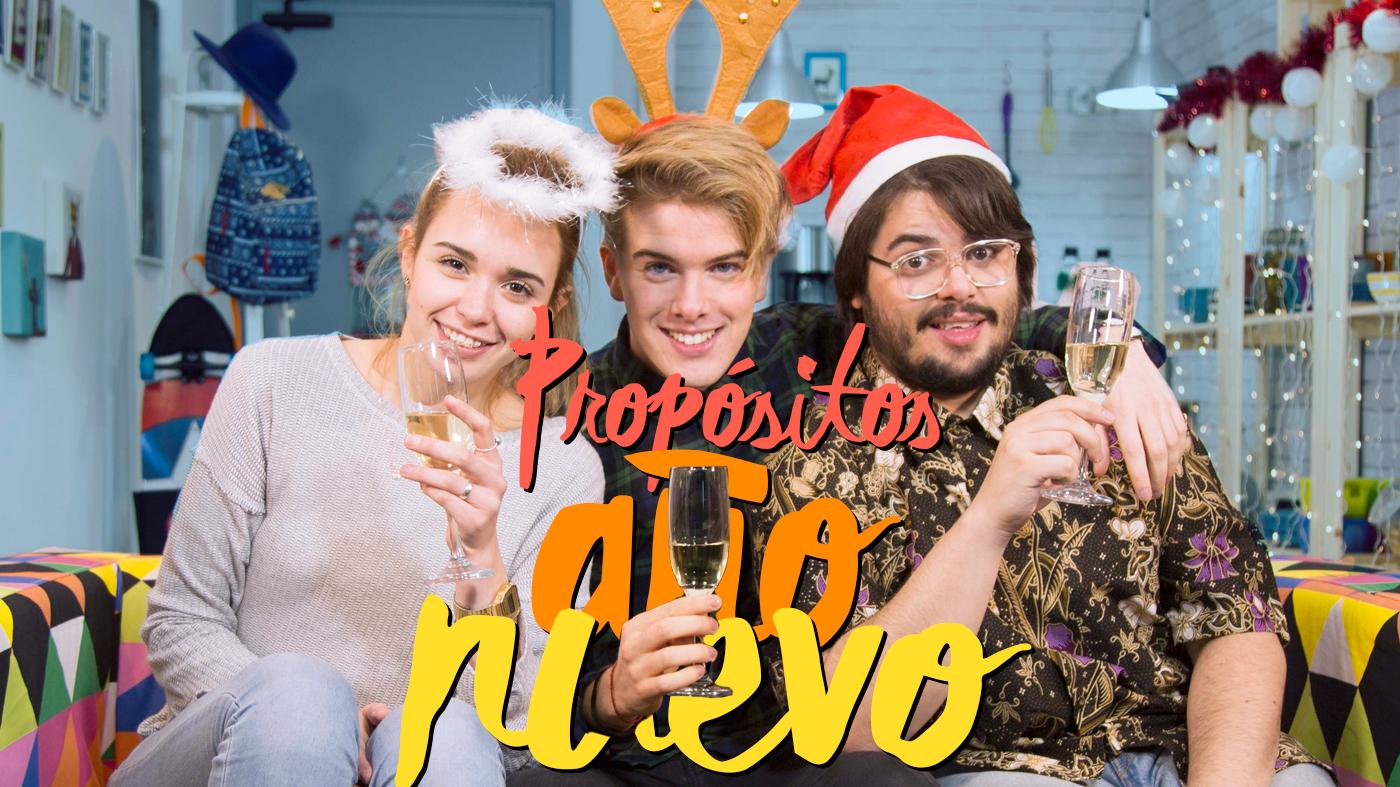 Temporada 1 Propósitos y deseos para 2016