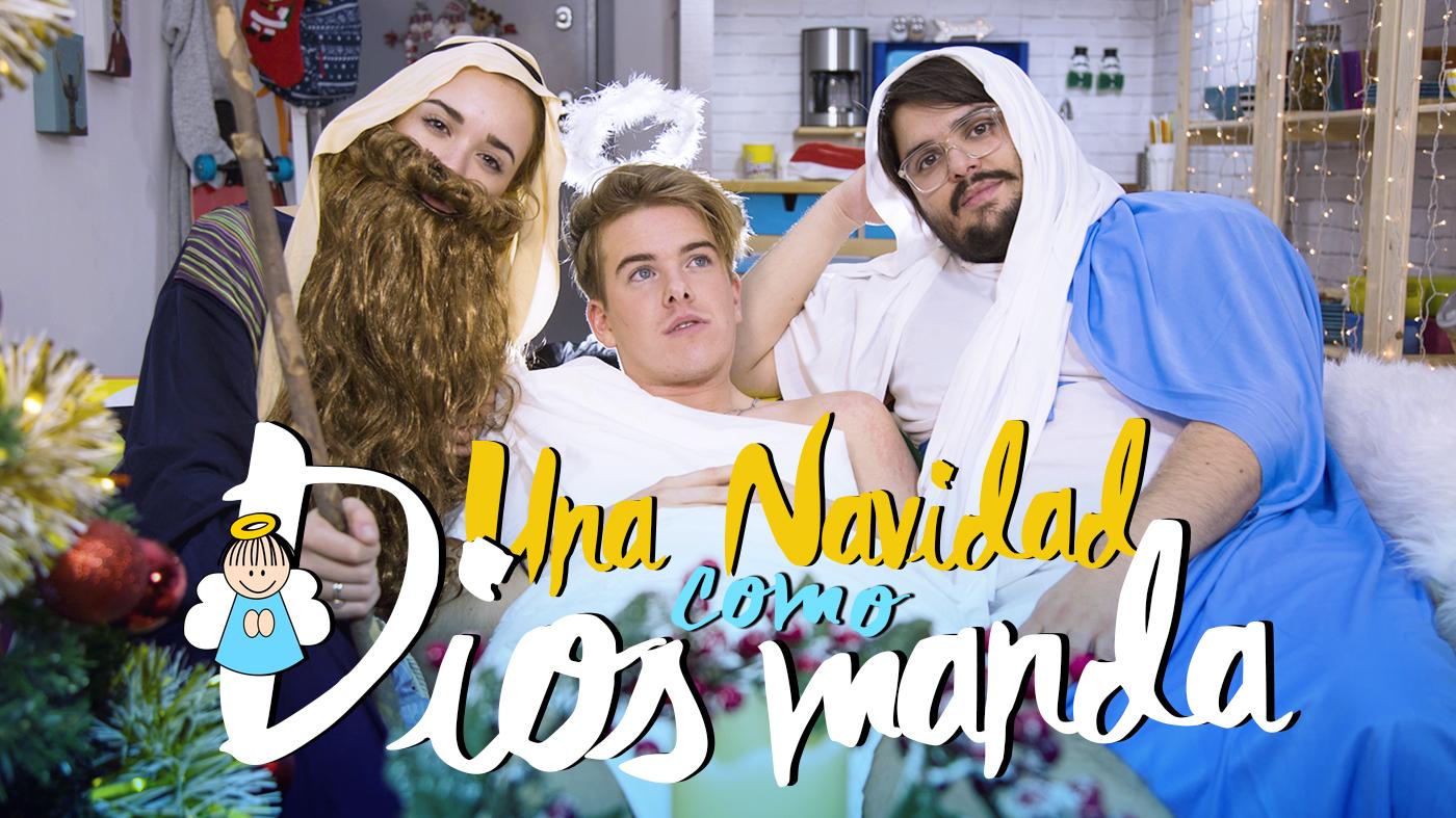 Temporada 1 Una Navidad como Dios manda