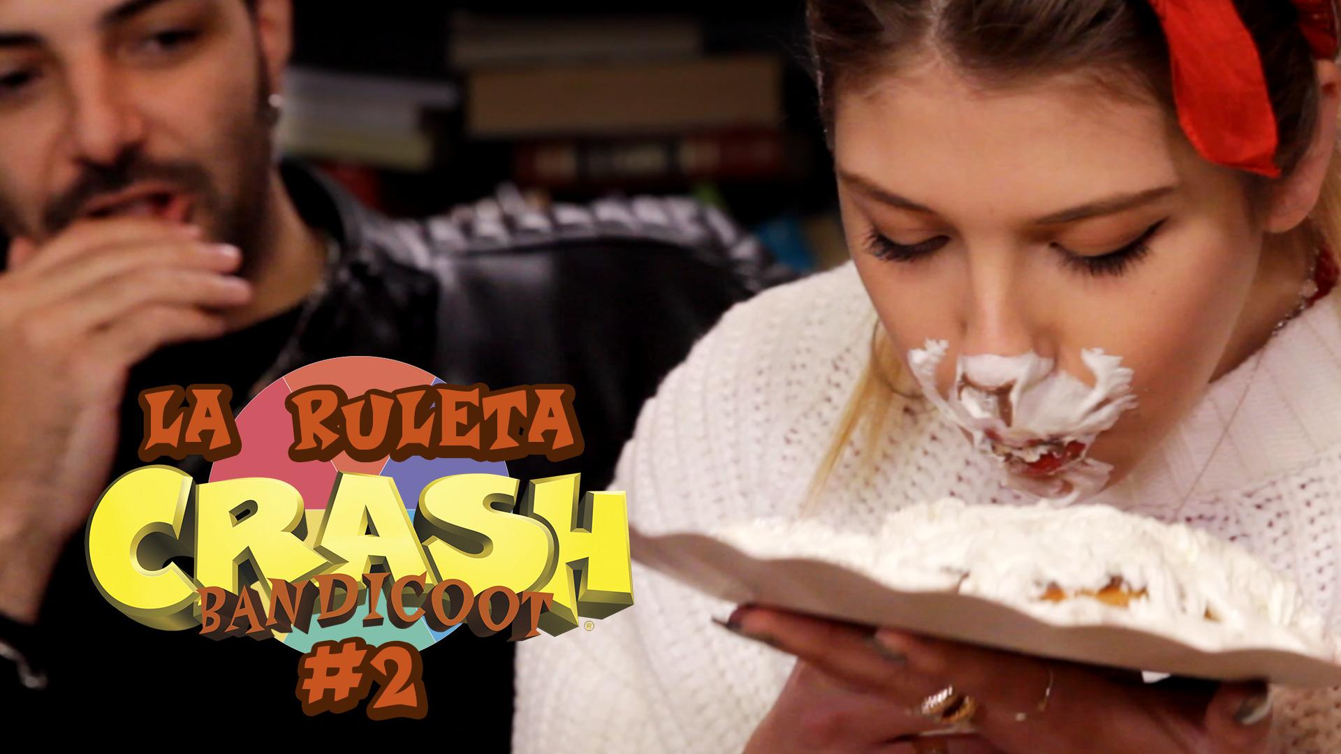 Temporada 2 Ruleta Bandicoot con NexxuzHD #2