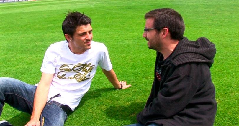 Temporada 1 Salvados por la Eurocopa (Parte I)