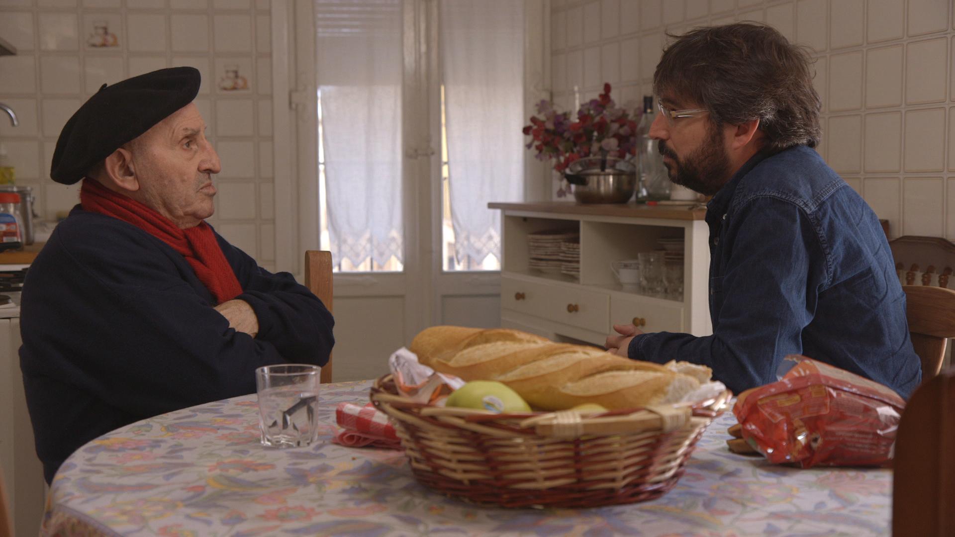 Temporada 10 Lucio Urtubia y Enric Duran