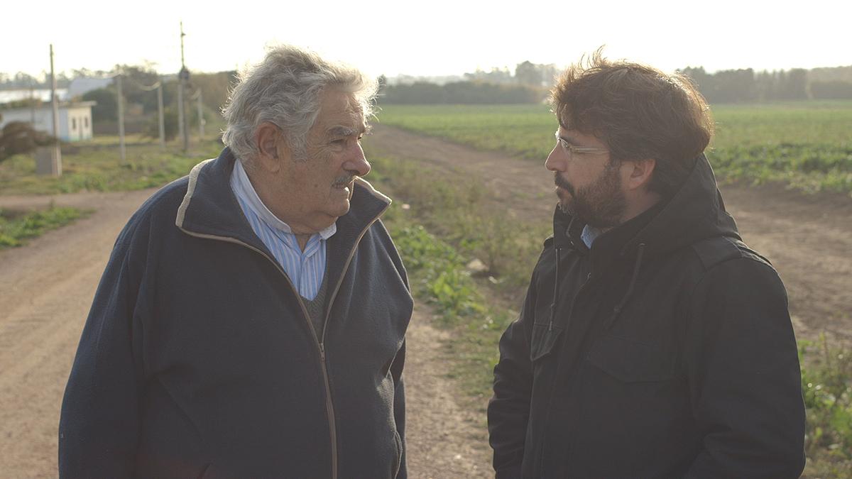 Temporada 11 Pepe Mujica, camino de vuelta