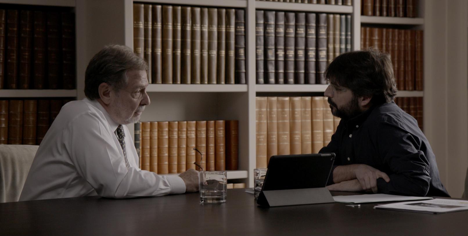 Temporada 12 Una hora con Cebrián