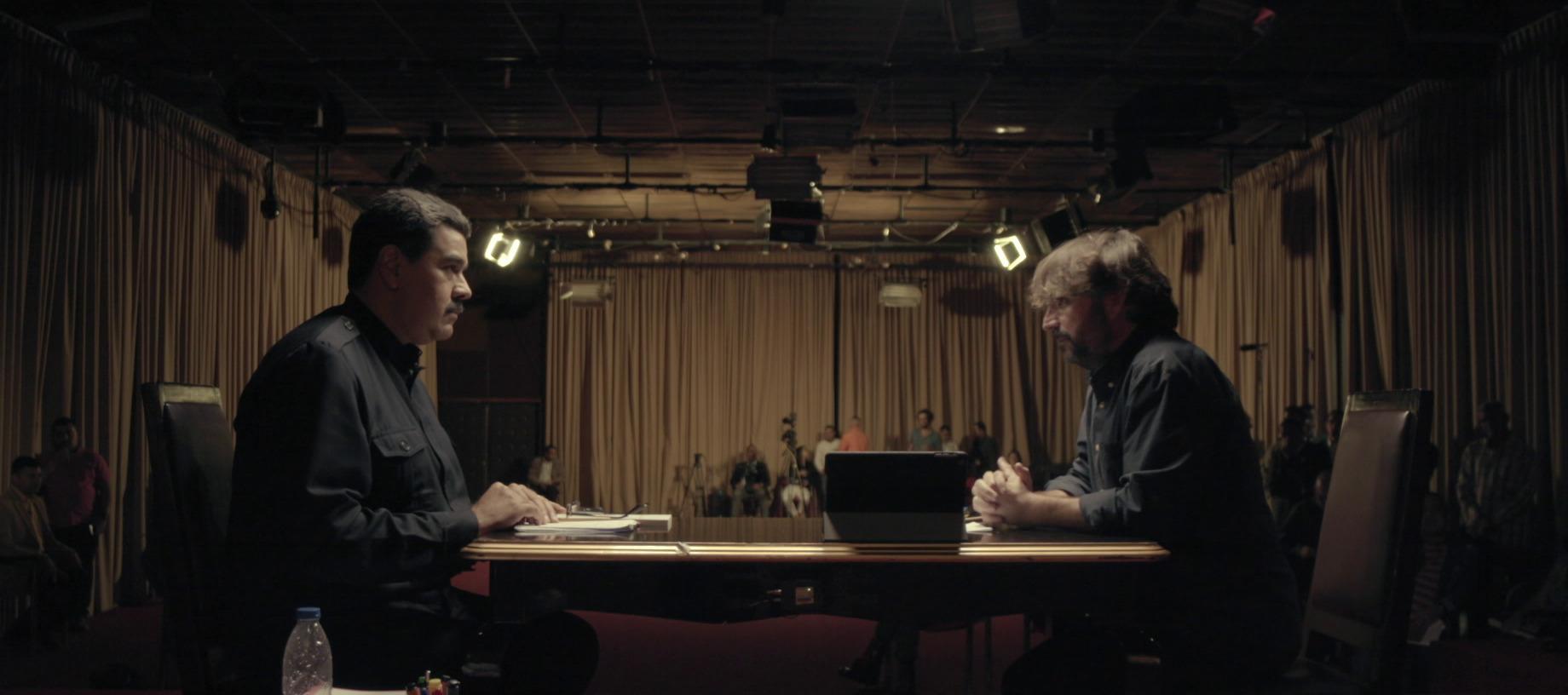 Temporada 13 Entrevista a Nicolás Maduro (Parte II)