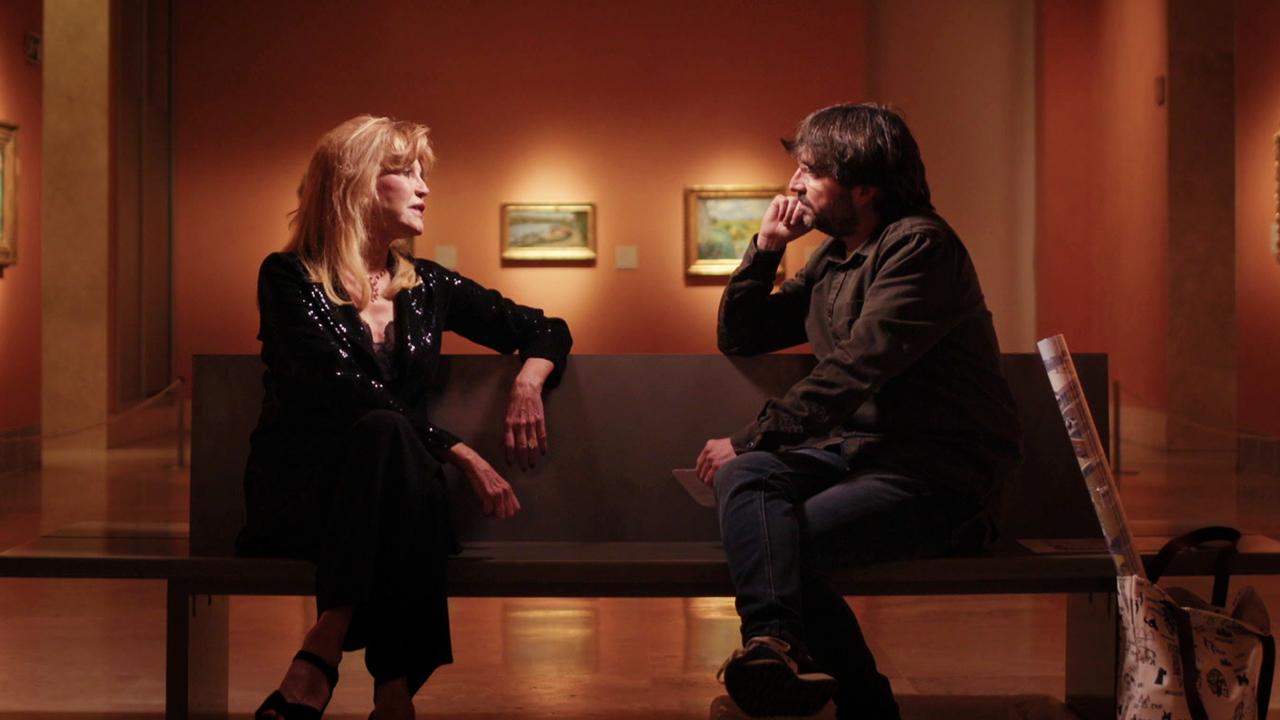Temporada 14 Noche en el Museo con Tita Cervera