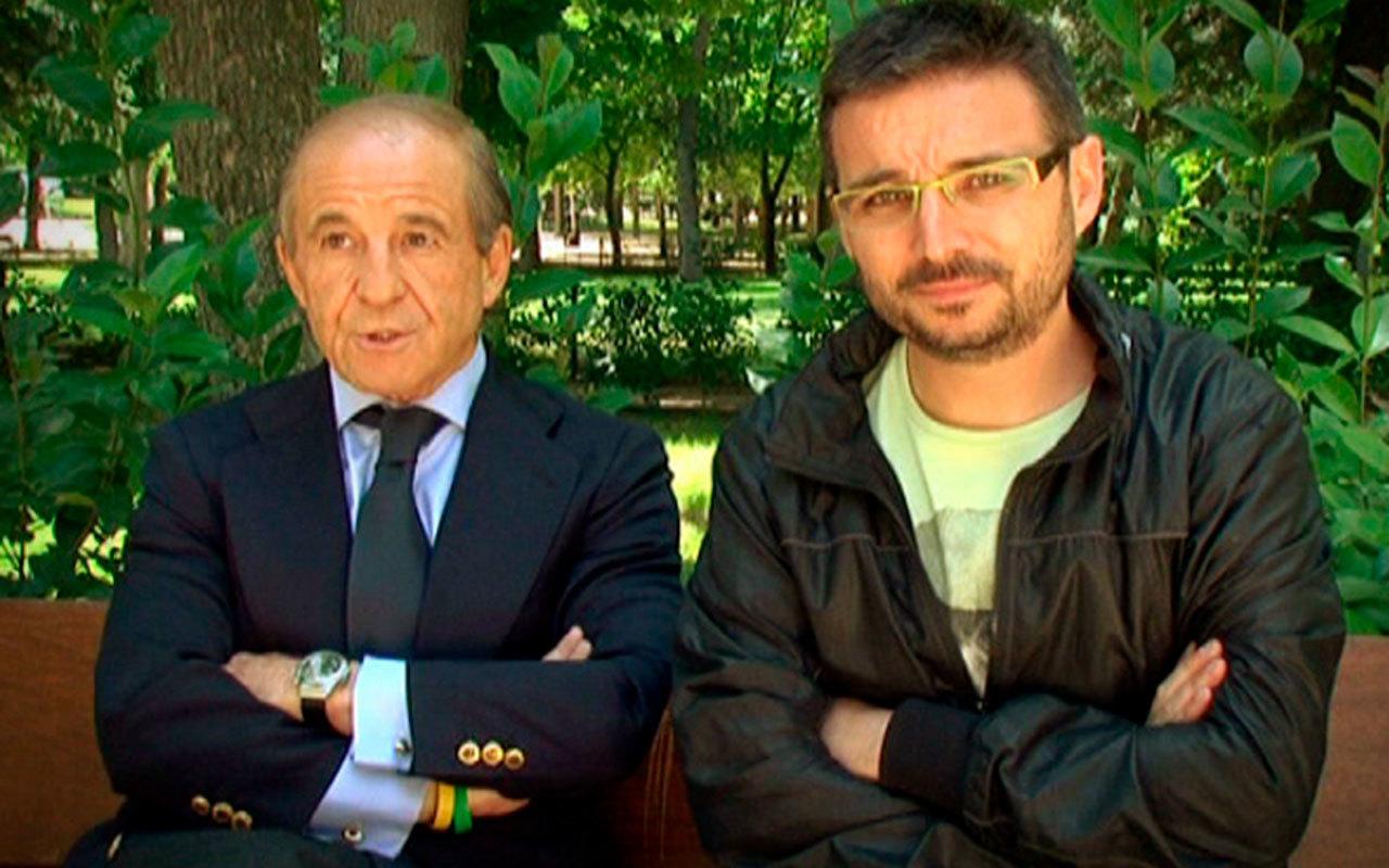 Temporada 2 Con José María García en el Retiro