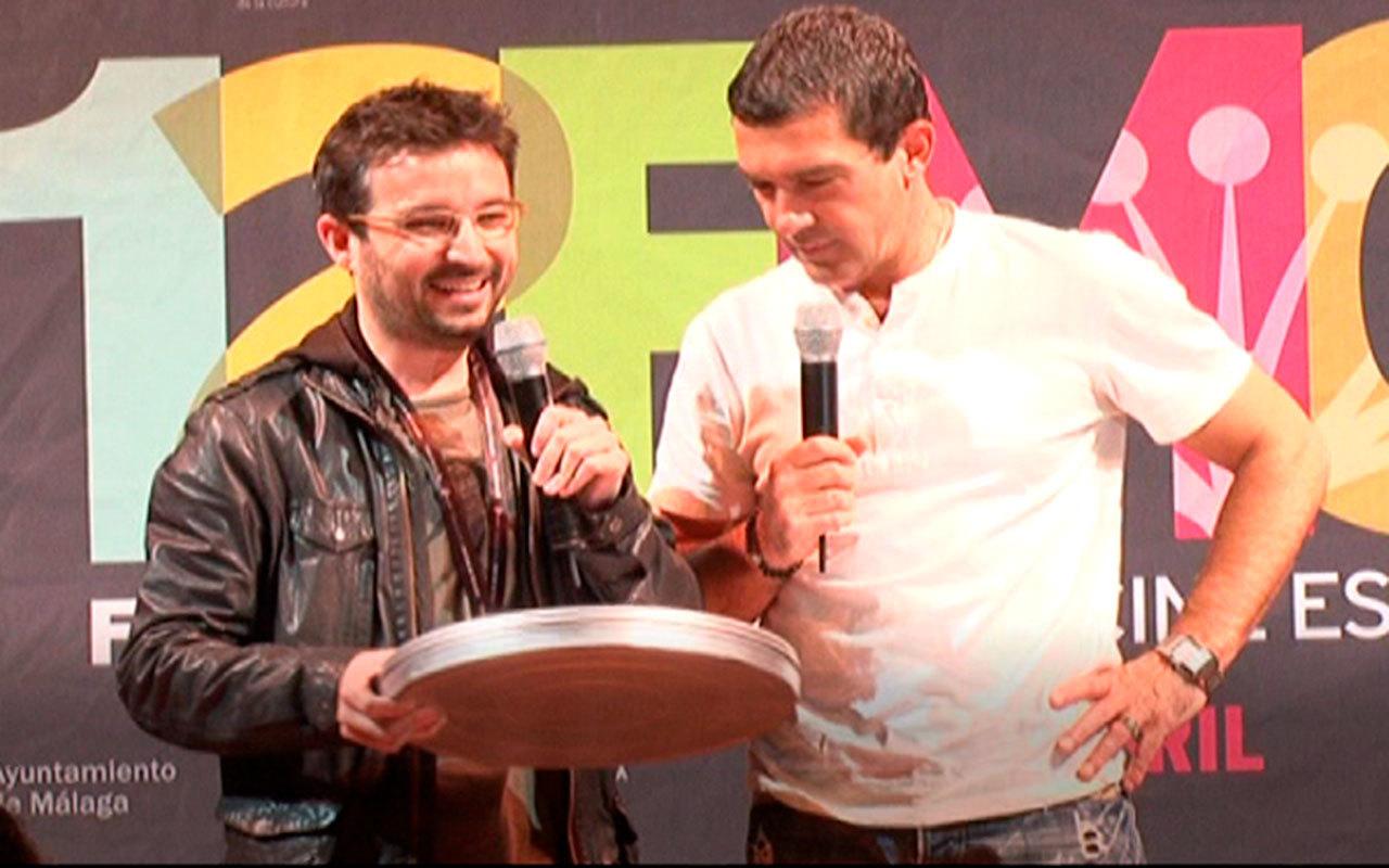 Temporada 2 Festival de Málaga