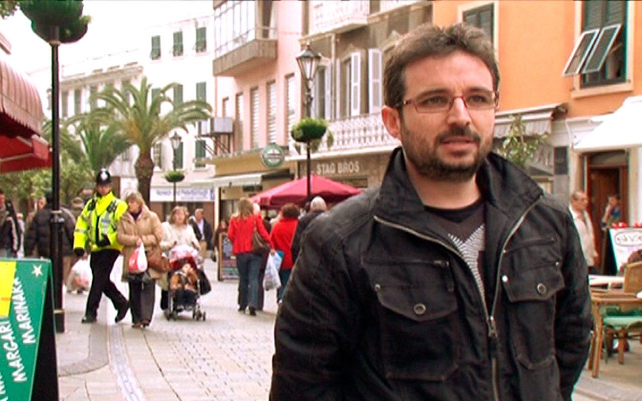 Temporada 2 Misión imposible en Gibraltar