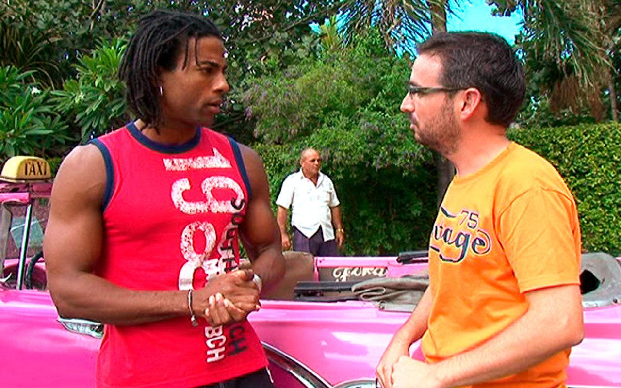 Temporada 3 Bienvenidos a Cuba