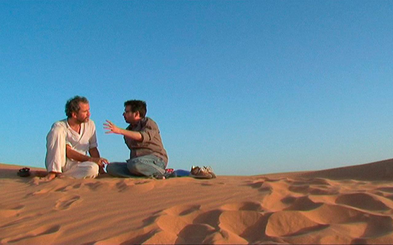 Temporada 3 Sáhara S.O.S (Parte 2)