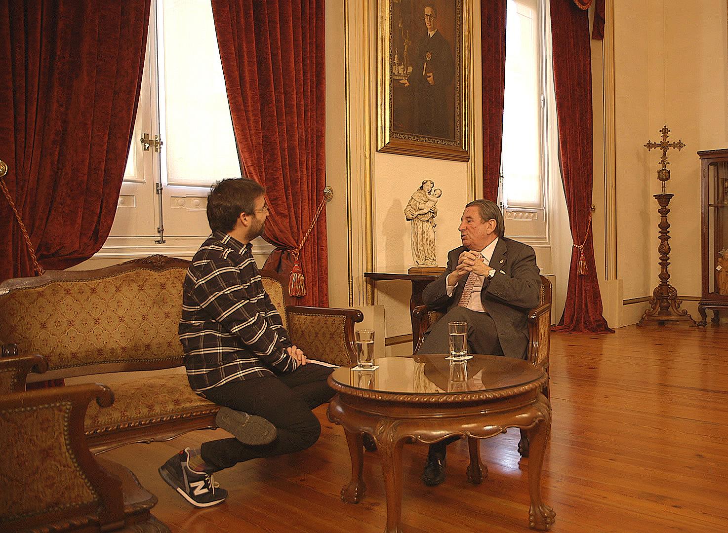 Temporada 7 Aconfesionalidad a la española