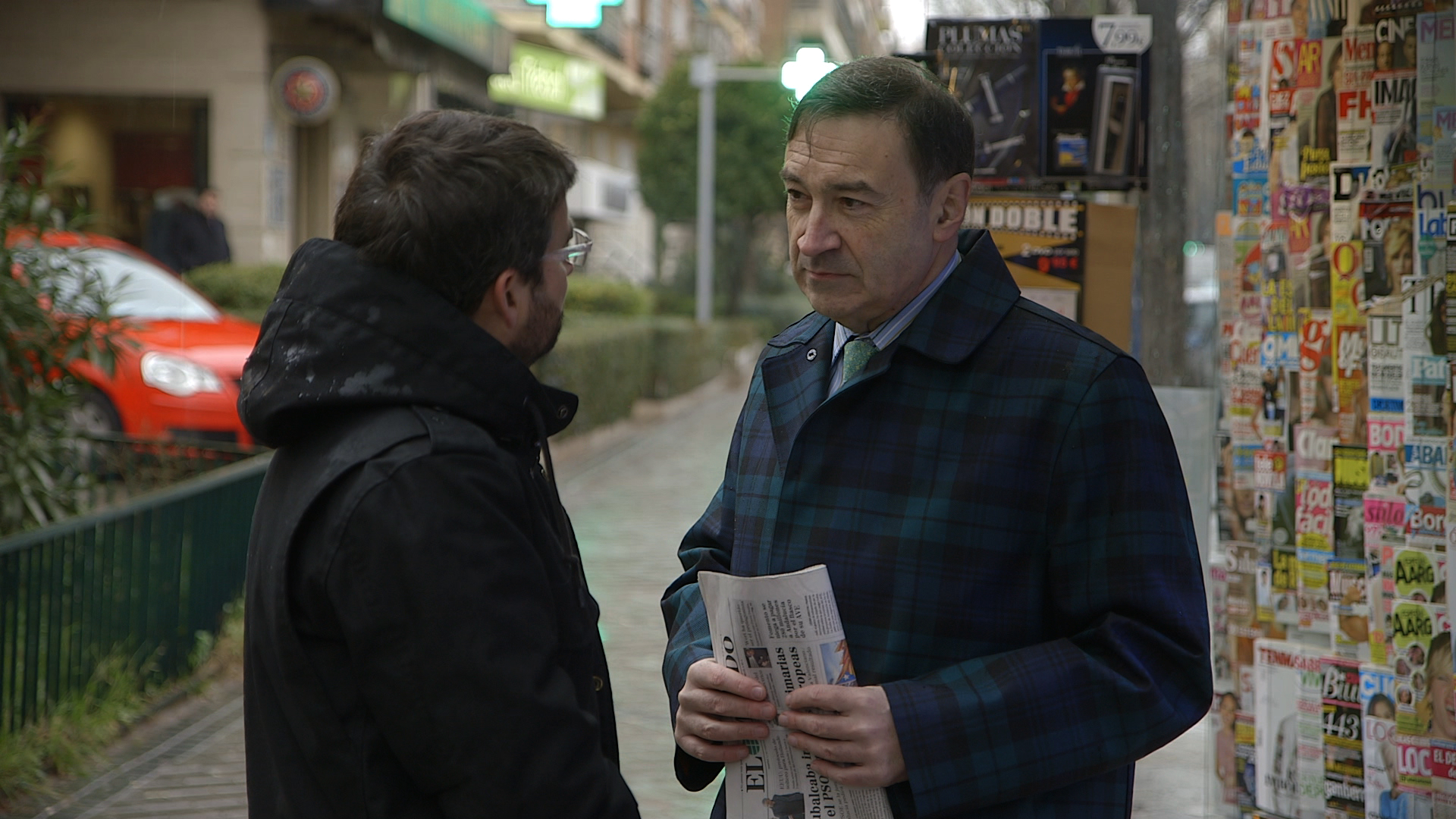 Temporada 8 Una hora con Pedro J.