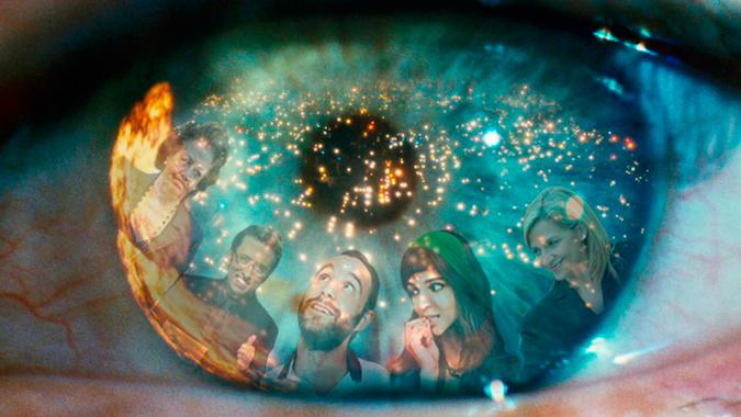 Temporada 1 Cosas asombrosas - Blade Runner