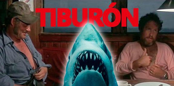 Temporada 1 En busca del auténtico tiburón